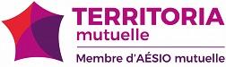 Territoria Mutuelle - Membre d'Aésio Mutuelle